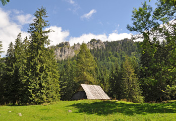 Chalet,Nosal - Tatra mountains Poland