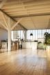 interior loft, big space