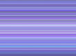 backdrop striped 3d render of lines in purple blue