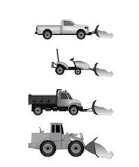 plow icons