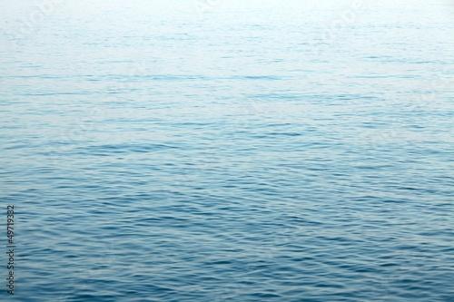 Leinwandbild Motiv Water
