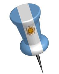 Pinnadel Argentinien