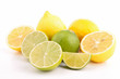 assortment of lemons