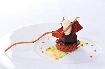 Schoko Dessert