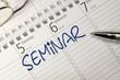 Kalender Seminar - 49727329