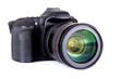 Leinwanddruck Bild - modern SLR