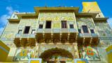 Mandawa Haveli - 49729936