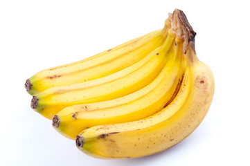 Canary bananas