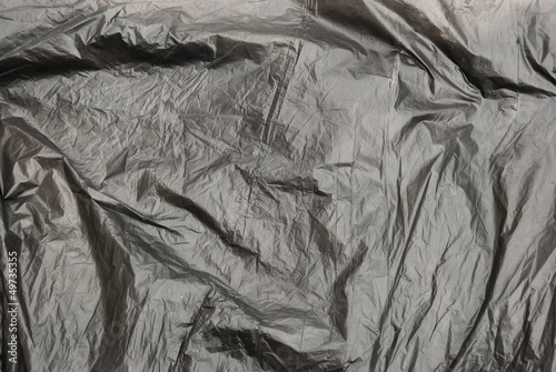 Garbage bag pattern