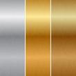 Vector metal textures - 49737915