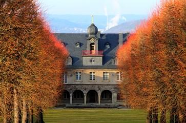 Schloss Bergfried 02