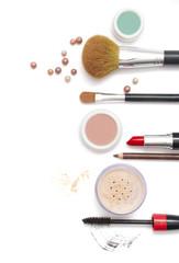 Make-Up Border
