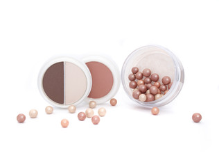 Bronzing Pearls and Powder