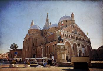 Basilica di Sant'Antonio - Padova