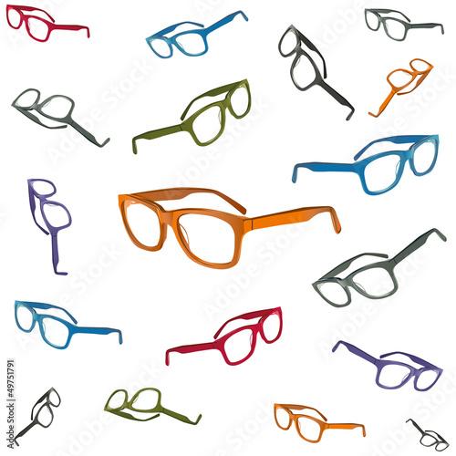 occhiali volanti