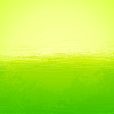 Abstract bright painted green background