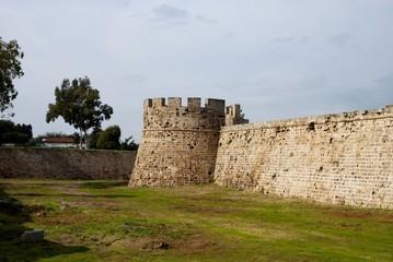 Historic Othello Castle