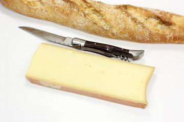 fromage de savoie