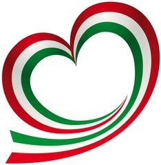 Logo love Italy