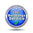 100& Beratung und Service