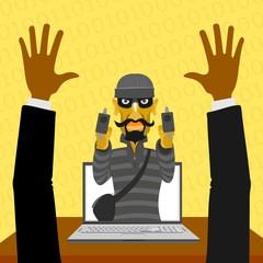 Ciber Attak