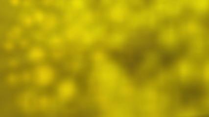 Yellow Blur Cackground
