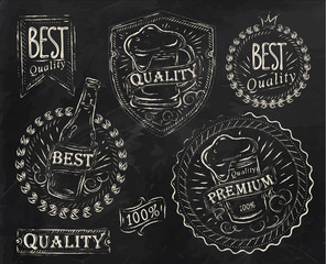 Beer Quality elements