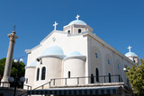 Church of Agia Paraskevi, Kos Town, Dodecanese