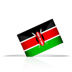 Election au Kenya
