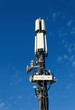 Mobilfunkmast Handy Sendemast - Communications Tower