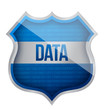 Security Data shield