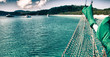 Paradise of Whitsunday Islands National Park