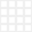 White frame pattern