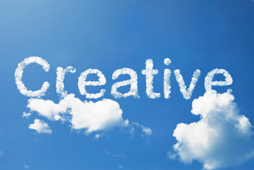 creative cloud word
