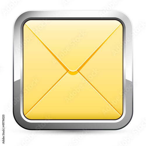 e-mail App - e-mail button