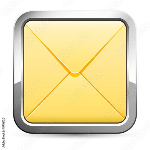 e-mail App - e-mail button