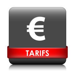 """Bouton Web """"TARIFS"""" (acheter prix offre spéciale bas)"""