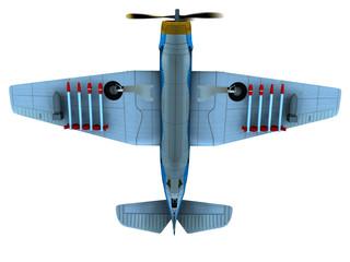 Torpedo bomber