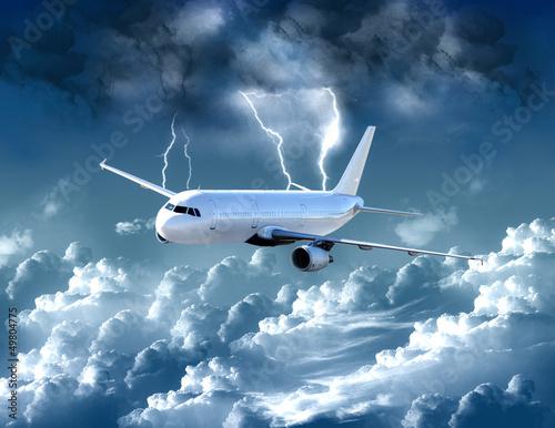 Fototapeten,verkehrsflugzeug,lieferant,rumpf,airplane