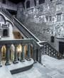 Medieval indoor