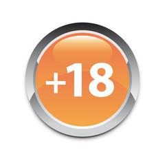 Web icon +18
