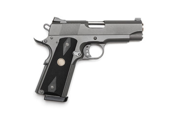 "1911, 4"" pistol"