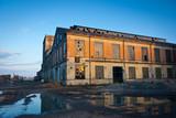 Abandoned plant - 49821924