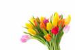 Blumenstrauß zum Jubiläum
