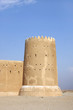 Southern tower of Zubarah fort, Qatar