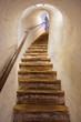 Stairs in Castle Kufstein - Austria - 49825952