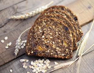 Brot, Getreide