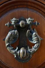 Batacchio per porta 5