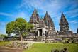 Prambanan temple , Yogyakarta, Indonesia.