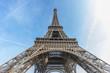 Eiffel Tower (La Tour Eiffel), Paris, France